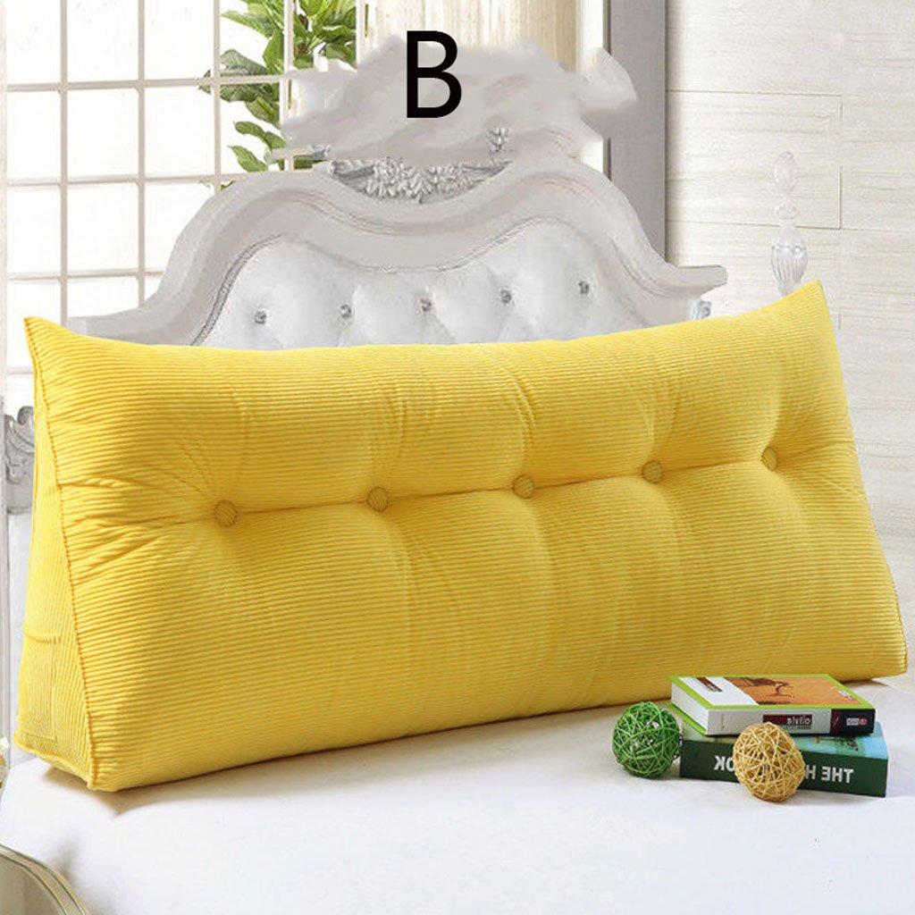 Amazon.com: XXT-almohada triángulo almohada almohada ...