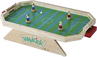 Weykick - Weykick Foot Stadion Janosch