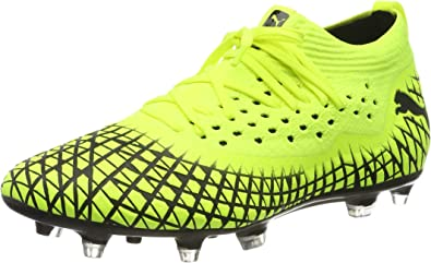chaussure de football puma ag