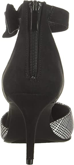 Details about  /Womens Chinese Laundry Black Suede Leather Cammie Stiletto Pumps Select Size