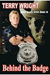 Behind the Badge (Justin Graves Horror Series Book 10) Kindle Edition