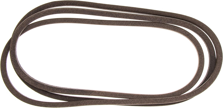 "SureFit 48/"" Deck Drive Belt John Deere TCU33100 Commercial Walk-Behind WG48A 2PK"