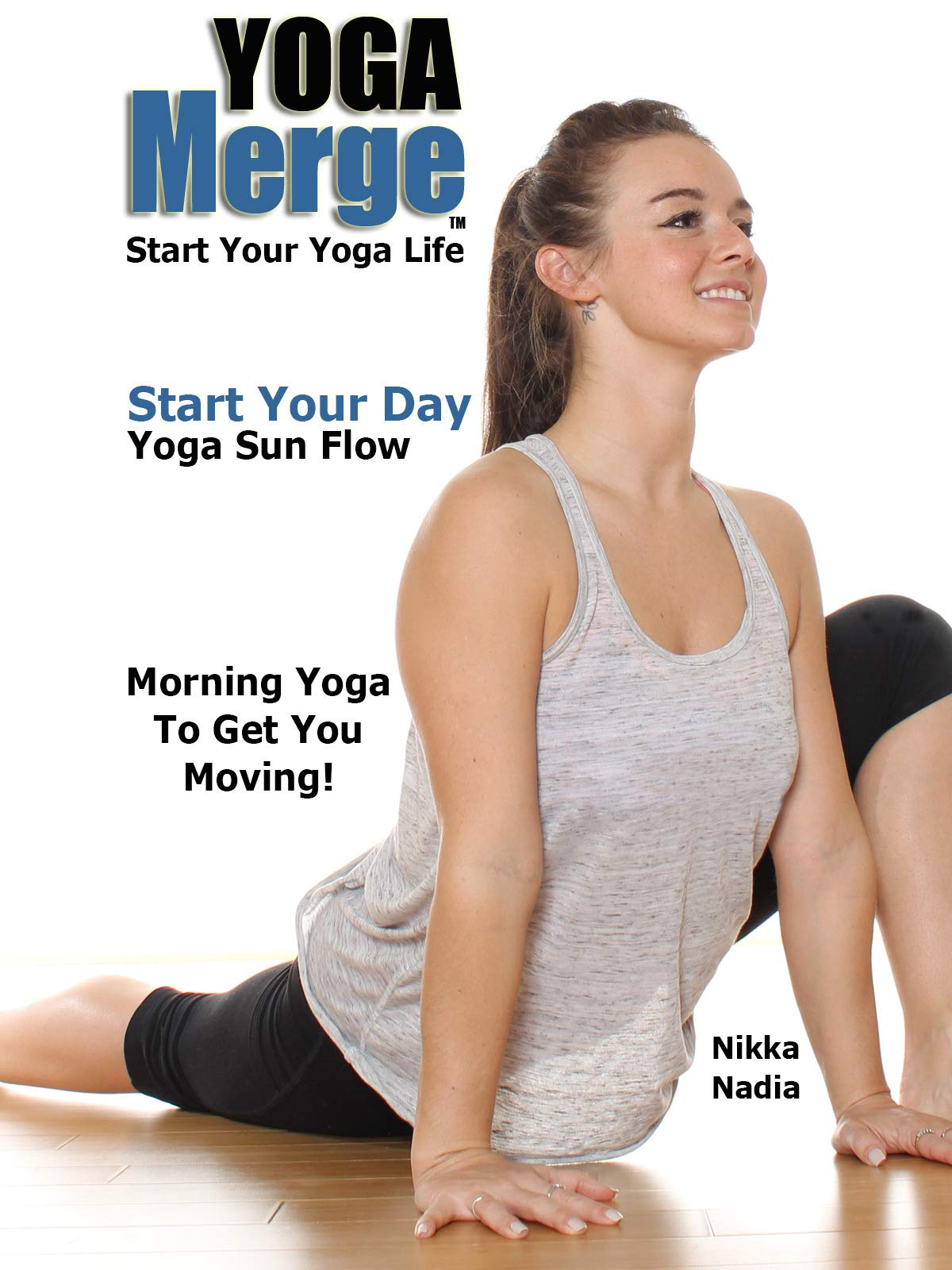 Watch Gentle Good Morning Yoga Flow For Beginners | Prime Video