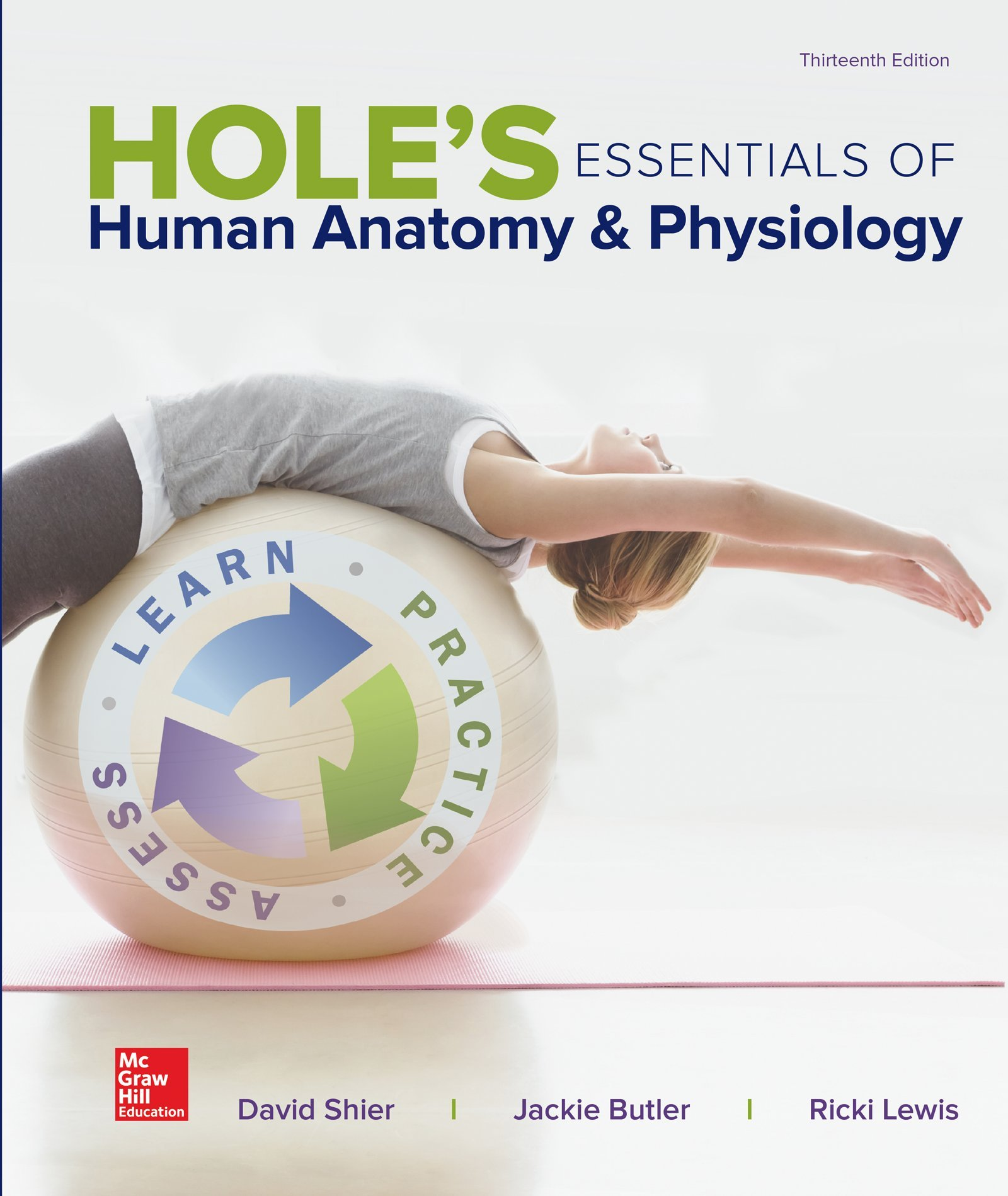 Hole\'s Essentials of Human Anatomy & Physiology: Amazon.co.uk ...