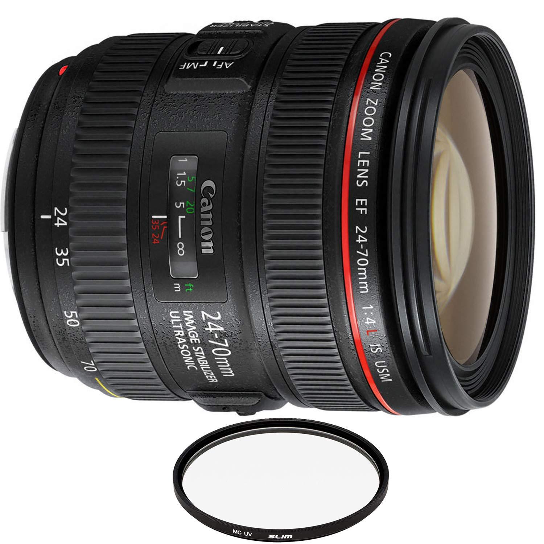 Canon EF 24-70mm F/2.8L II USM #51 | eBay