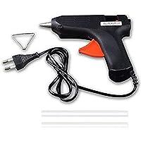 Parteet 60 Watt Hot Melt Glue Gun with 2 Glue Sticks