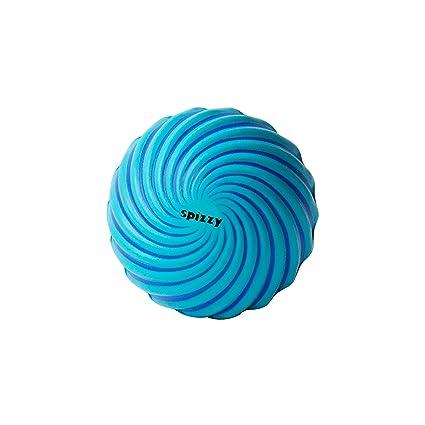 Waboba 324C01_A Spizzy Bouncing - Bola, Multicolor: Amazon.es ...
