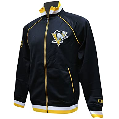 Amazon.com  Reebok Pittsburgh Penguin Stanley Cup Champions CCM ... 0aaffb52d