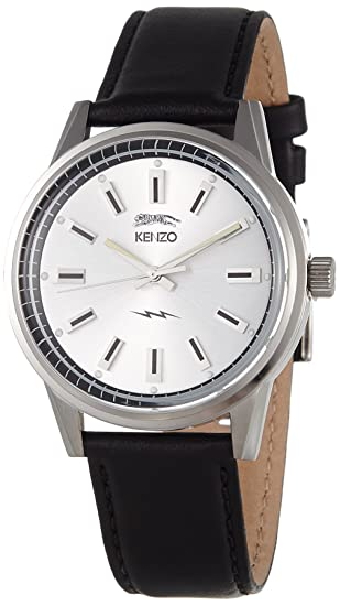 Kenzo Reloj manual Man 9601101_K501 42 mm