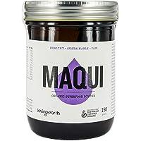 Loving Earth Organic Maqui Powder 150 g