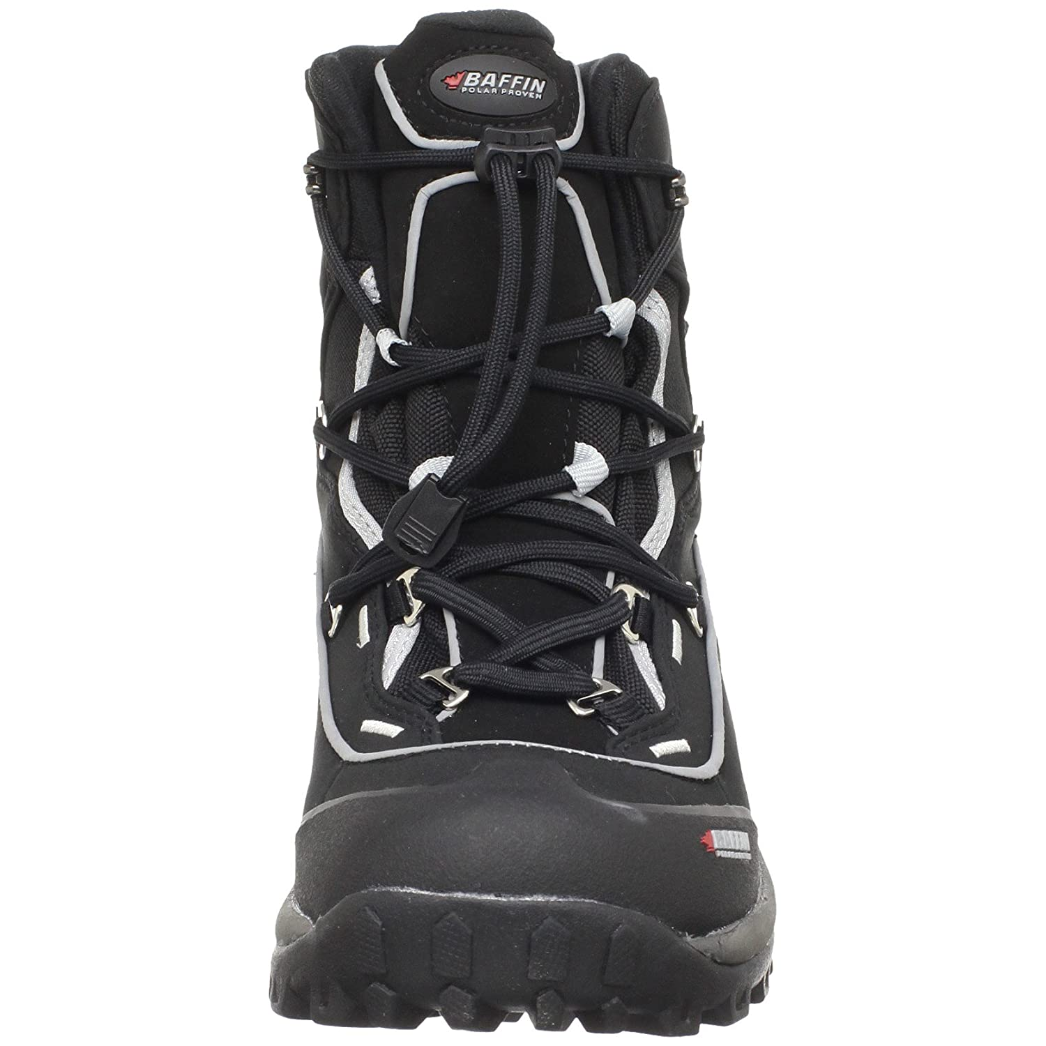 Baffin Women's Snosport Hiking B(M) Boot B003HKS8A4 10 B(M) Hiking US|Black 817ec7