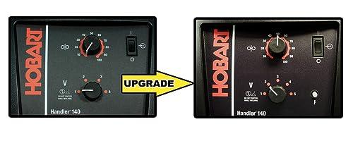 Hobart Handler 140 MIG Welder reviews