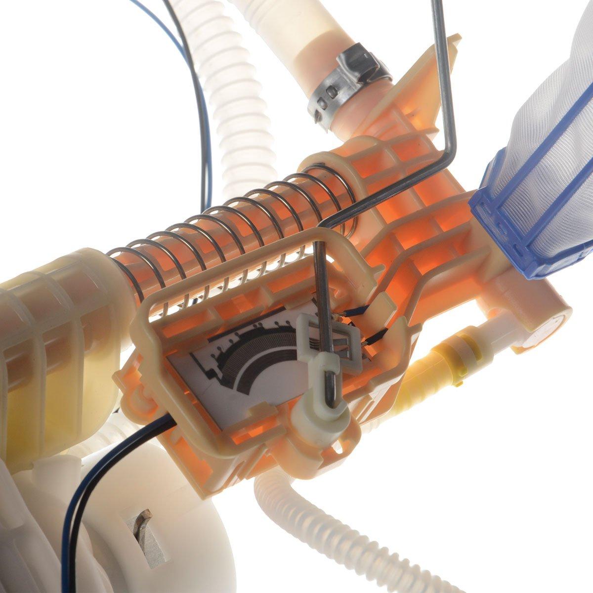 Kraftstoffpumpe Benzinfilter Kraftstofffilter f/ür X164 W164 W251 V251 ab Bj.2005//07-2018//12