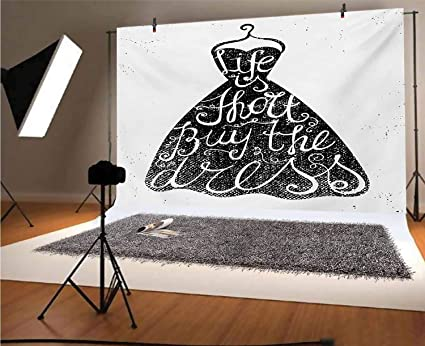 Cute Lettering Family is Everything Motivaonal Phrase Branches Leaves Background for Party Home Decor Outdoorsy Theme Vinyl Shoot Props Green Black White Family 8x10 FT Photography Backdrop