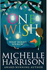 One Wish Kindle Edition