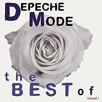 The Best Of Depeche Mode Volume 1 (U.S. Version)