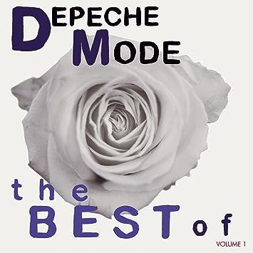 скачать depeche mode лучшее торрент