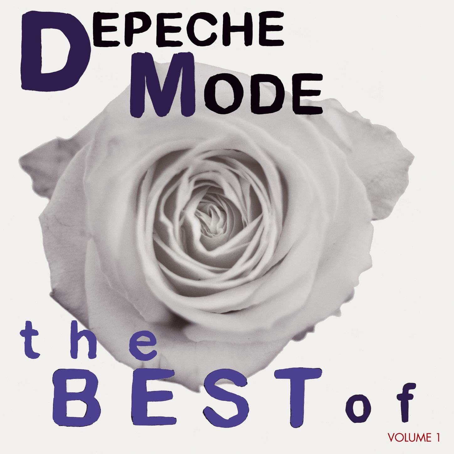 The Best Of Depeche Mode, Volume 1 by Sire/Reprise/Mute