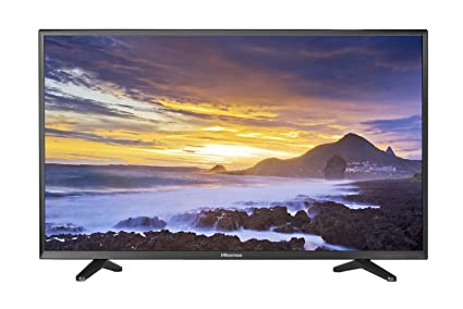 Hisense 50-Inch Lite Smart Freeview HD LED TV