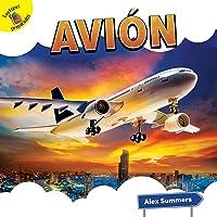 Avión: Airplane (Transportation And