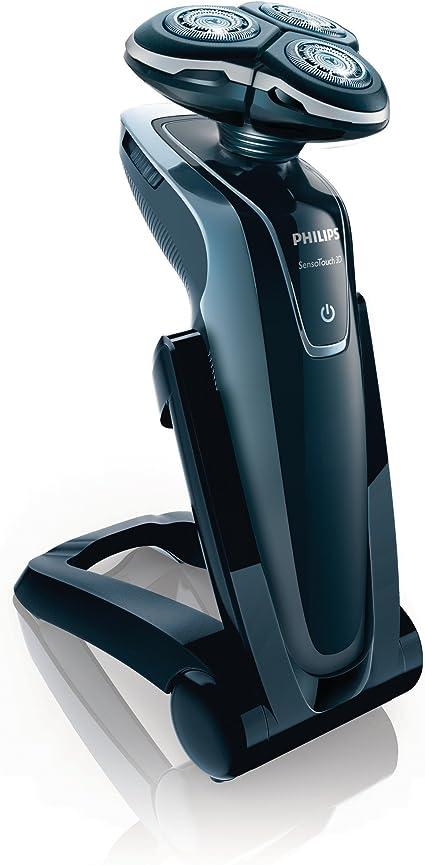 Philips RQ1280/22 - Afeitadora SensoTouch Serie 9000 con cabezal ...
