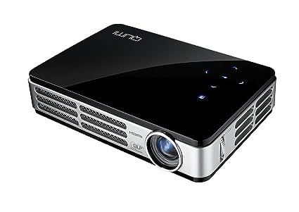 Vivitek Qumi Q2 - Proyector (3000 lúmenes ANSI, DLP, WXGA ...