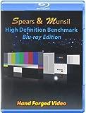 Spears & Munsil High-Definition Benchmark Blu-ray Disc Edition [Blu-ray]