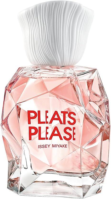 Issey Miyake Pleats Please Eau de Toilette Vaporizador 50 ml