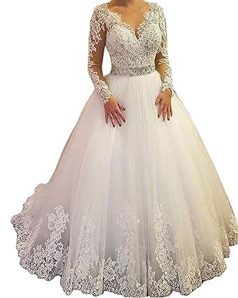 Princess Bride Wedding Dresses