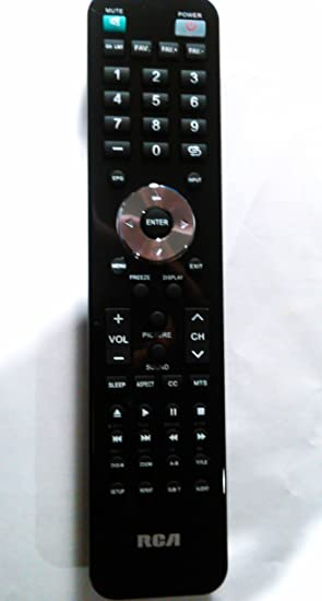 Review Rca RE20QP80 Television Remote