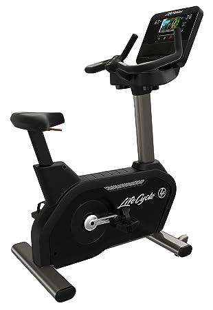 Life Fitness Club Series + Upright Bike: Amazon.es: Deportes y ...