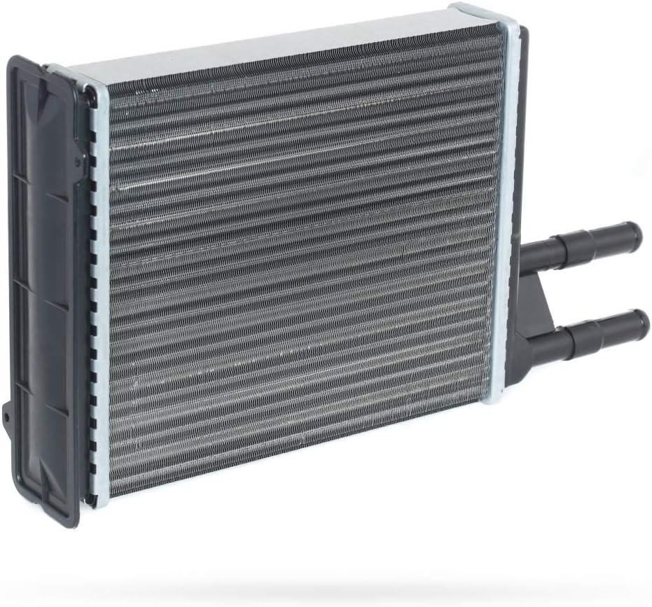 Intercambiador de calor Ridex 467H0071 para interiores intercambiador de calor radiador de calefacci/ón