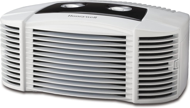 Honeywell Enviracaire® Platinum Air HEPA Air Purifier ...