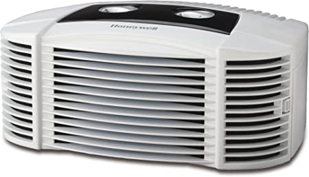 Honeywell Enviracaire® Platinum Air HEPA Air Purifier ...