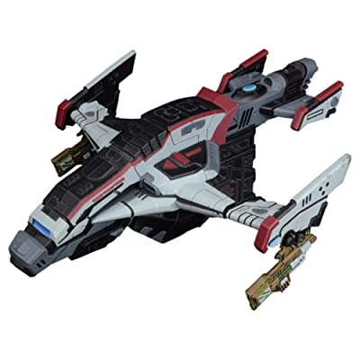 Mantic Games MGWPE405 Interceptor Miniature Game, Multi-Colour: Toys & Games