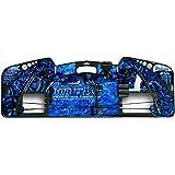 Barnett 1108 Vortex H2O Youth Archery Bow, 31-45-Pound,Blue