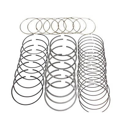 Amazon Com Dnj Pr650 Piston Rings For 1990 2001 Infiniti Q45