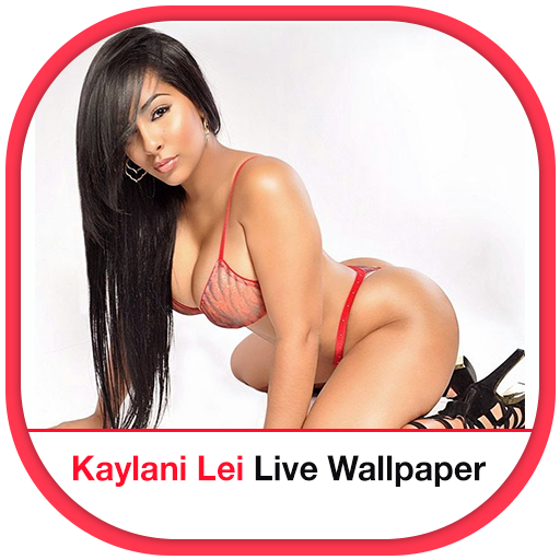 Amazon.com: Kaylani Lei Live Wallpaper: Appstore for Android