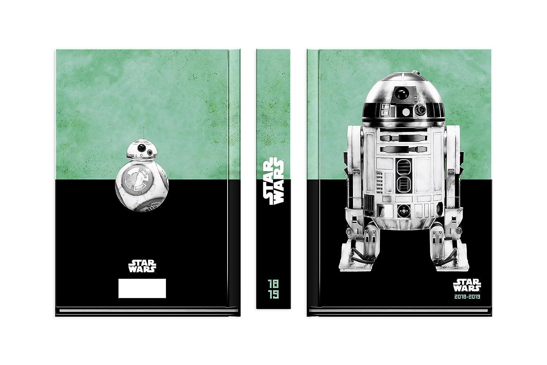 Accessorize - Agenda (Starwars C-3PO - septiembre 2018 A ...