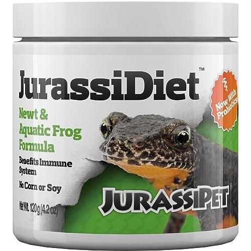 African Dwarf Frog Food Amazoncom