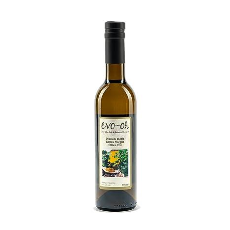 Review EVO-Oh Italian Olive Oil