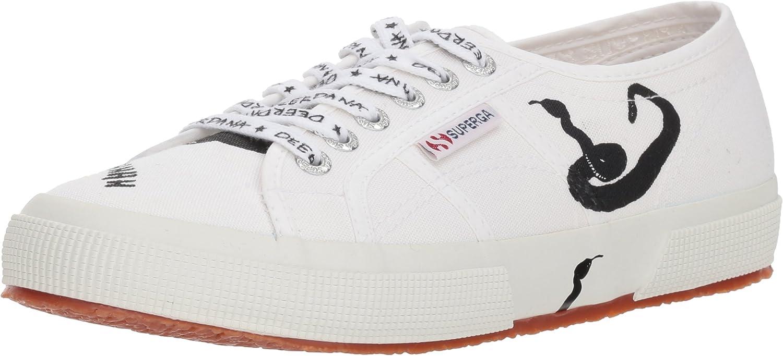 2750 FANCOTU Sneaker, Snake, 9.5