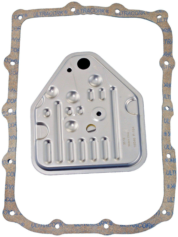 FRAM FT1065A Transmission Filter Kit
