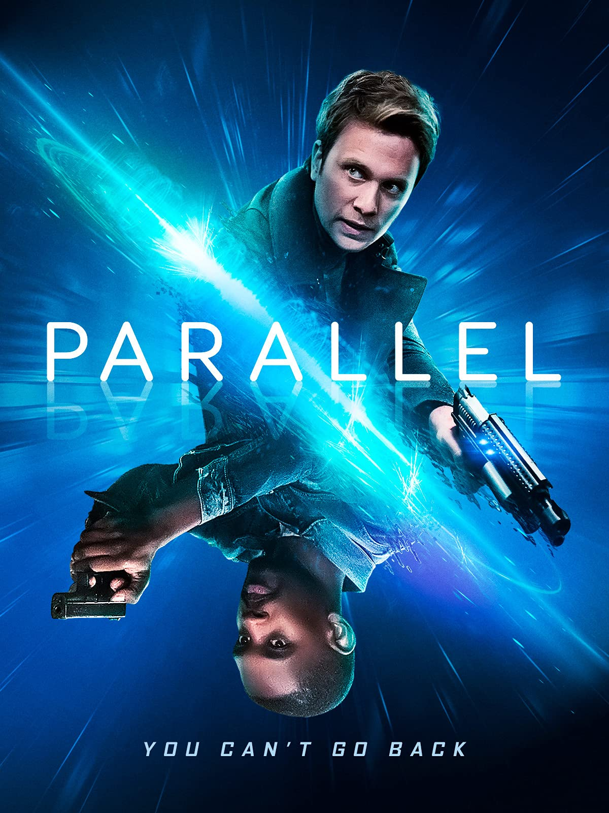 Parallel on Amazon Prime Video UK