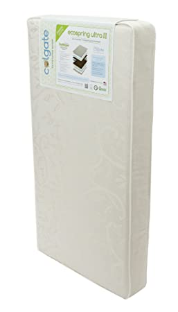 The 40 Best Baby Mattresses For Cribs And Toddler Beds Safety Com