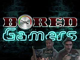 Bored Gamers