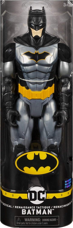 DC Comics Figura Acción Batman 30 cm. Batman Tactical (BIZAK 61927822)