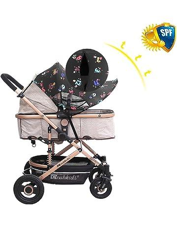 Amazon.es: Parasoles - Accesorios: Bebé