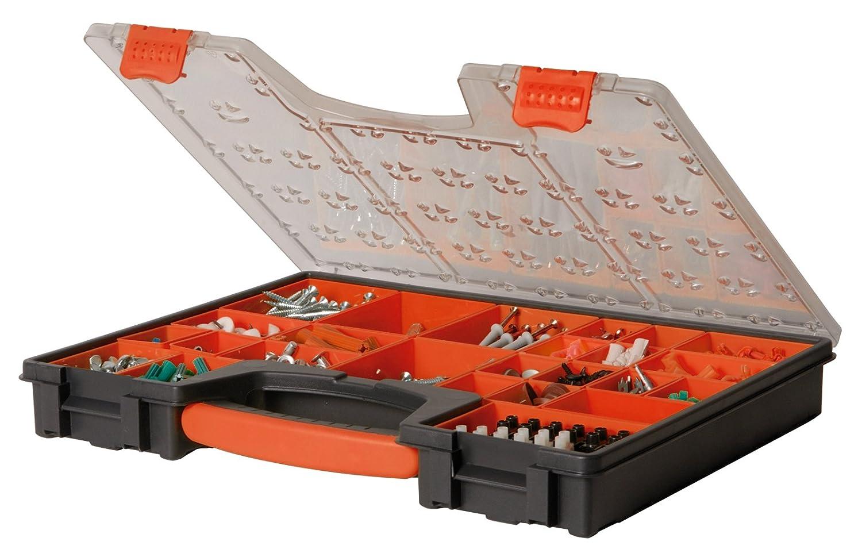 Black+Decker BDST1-70604 Organizador de herramientas