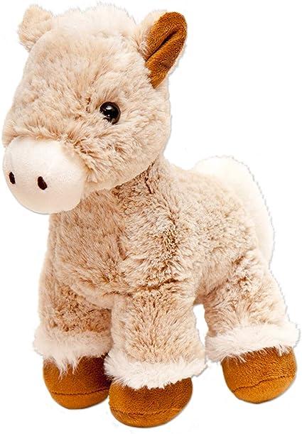 Amazon.com: Lyon & Smith - Caballo de caballo pelado suave y ...